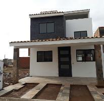 Foto de casa en venta en kiosko , residencial las plazas, aguascalientes, aguascalientes, 0 No. 01
