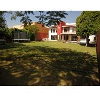 Foto de casa en venta en, analco, cuernavaca, morelos, 1099391 no 01