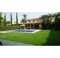 Foto de casa en venta en  , kloster sumiya, jiutepec, morelos, 1104305 No. 01