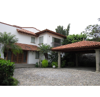 Foto de casa en venta en  , kloster sumiya, jiutepec, morelos, 1109609 No. 01