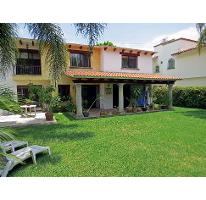 Foto de casa en venta en  , kloster sumiya, jiutepec, morelos, 1256207 No. 01