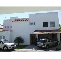 Foto de casa en renta en  , kloster sumiya, jiutepec, morelos, 2606564 No. 01
