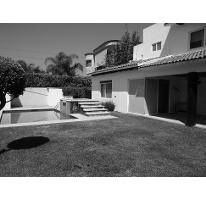 Foto de casa en venta en  , kloster sumiya, jiutepec, morelos, 2622298 No. 01