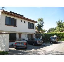 Foto de casa en venta en  , kloster sumiya, jiutepec, morelos, 2627203 No. 01