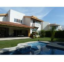 Foto de casa en venta en  , kloster sumiya, jiutepec, morelos, 2630304 No. 01