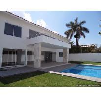 Foto de casa en venta en  , kloster sumiya, jiutepec, morelos, 2805452 No. 01