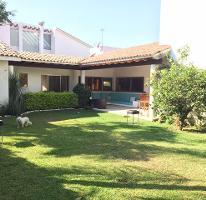 Foto de casa en venta en  , kloster sumiya, jiutepec, morelos, 3058117 No. 01