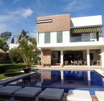 Foto de casa en venta en  , kloster sumiya, jiutepec, morelos, 0 No. 01