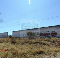 Foto de terreno habitacional en venta en km 7, jaripeo, charo, michoacán de ocampo, 759199 no 01