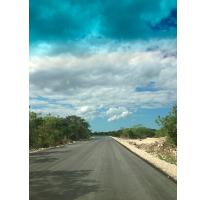 Foto de terreno habitacional en venta en  , komchen, mérida, yucatán, 1062301 No. 01