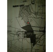 Foto de terreno habitacional en venta en, komchen, mérida, yucatán, 1062301 no 01