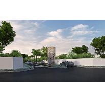 Foto de terreno habitacional en venta en  , komchen, mérida, yucatán, 1070881 No. 01