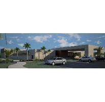Foto de terreno habitacional en venta en  , komchen, mérida, yucatán, 1288259 No. 01