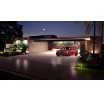 Foto de casa en venta en  , komchen, mérida, yucatán, 1340461 No. 01