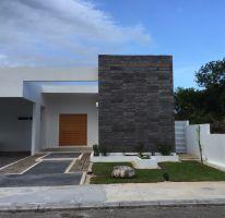 Foto de casa en venta en, komchen, mérida, yucatán, 1400603 no 01
