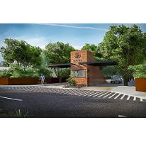 Foto de terreno habitacional en venta en  , komchen, mérida, yucatán, 1435137 No. 01