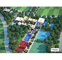 Foto de terreno habitacional en venta en, komchen, mérida, yucatán, 1610702 no 01