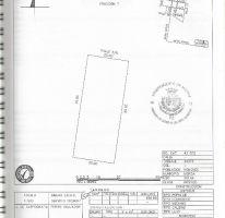 Foto de terreno habitacional en venta en, komchen, mérida, yucatán, 1814142 no 01