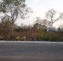 Foto de terreno habitacional en venta en, komchen, mérida, yucatán, 1820930 no 01