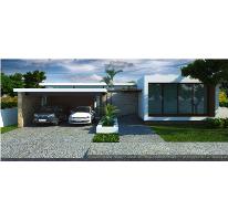 Foto de casa en venta en, komchen, mérida, yucatán, 1896770 no 01