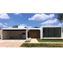 Foto de casa en venta en, komchen, mérida, yucatán, 1970732 no 01