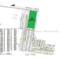 Foto de terreno habitacional en venta en, komchen, mérida, yucatán, 2013770 no 01