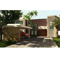 Foto de casa en condominio en venta en, komchen, mérida, yucatán, 2062414 no 01