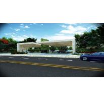 Foto de terreno habitacional en venta en  , komchen, mérida, yucatán, 2141838 No. 01