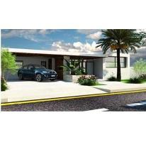Foto de casa en condominio en venta en, komchen, mérida, yucatán, 2166672 no 01