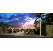 Foto de terreno habitacional en venta en, komchen, mérida, yucatán, 2168030 no 01