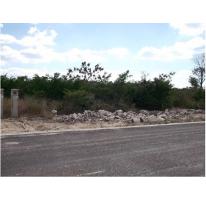 Foto de terreno habitacional en venta en, komchen, mérida, yucatán, 2208166 no 01