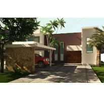 Foto de casa en venta en  , komchen, mérida, yucatán, 2252455 No. 01