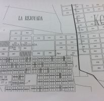 Foto de terreno habitacional en venta en, komchen, mérida, yucatán, 2323054 no 01