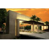 Foto de terreno habitacional en venta en  , komchen, mérida, yucatán, 2326959 No. 01