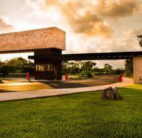 Foto de terreno habitacional en venta en, komchen, mérida, yucatán, 2351988 no 01