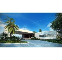 Foto de terreno habitacional en venta en, komchen, mérida, yucatán, 2469287 no 01