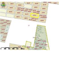 Foto de terreno habitacional en venta en  , komchen, mérida, yucatán, 2521150 No. 01