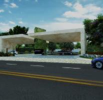 Foto de terreno habitacional en venta en  , komchen, mérida, yucatán, 2524934 No. 01