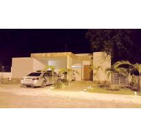 Foto de casa en venta en  , komchen, mérida, yucatán, 2589674 No. 01