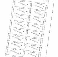 Foto de terreno habitacional en venta en  , komchen, mérida, yucatán, 2591498 No. 01