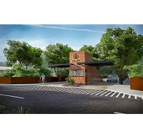 Foto de terreno habitacional en venta en  , komchen, mérida, yucatán, 2592140 No. 01