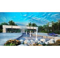 Foto de terreno habitacional en venta en  , komchen, mérida, yucatán, 2595196 No. 01