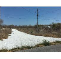 Foto de terreno habitacional en venta en  , komchen, mérida, yucatán, 2597679 No. 01