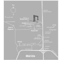 Foto de terreno habitacional en venta en  , komchen, mérida, yucatán, 2621866 No. 01