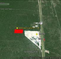Foto de terreno habitacional en venta en  , komchen, mérida, yucatán, 2631004 No. 01
