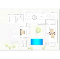 Foto de casa en venta en  , komchen, mérida, yucatán, 2634124 No. 01