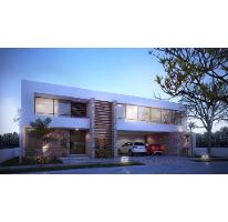 Foto de casa en venta en  , komchen, mérida, yucatán, 2637300 No. 01