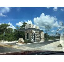 Foto de terreno habitacional en venta en  , komchen, mérida, yucatán, 2644124 No. 01