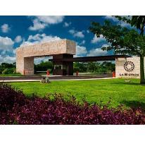 Foto de terreno habitacional en venta en  , komchen, mérida, yucatán, 2699119 No. 01