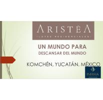 Foto de casa en venta en  , komchen, mérida, yucatán, 2804532 No. 01